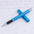 2018 Top Quality Customized colorful luxury gift metal roller ball pen for women