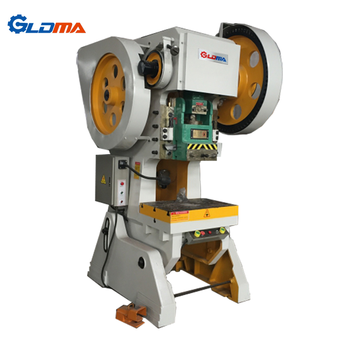 China Made J23 Mechanical Sheet Metal Coin Making Machine,Power Press  Punching Machine - Buy Coin Making Machine,Sheet Metal Coin Making  Machine,J23