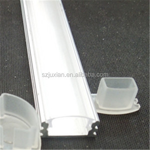 plastic lamp covers lamp shade LED PCB aluminum housing