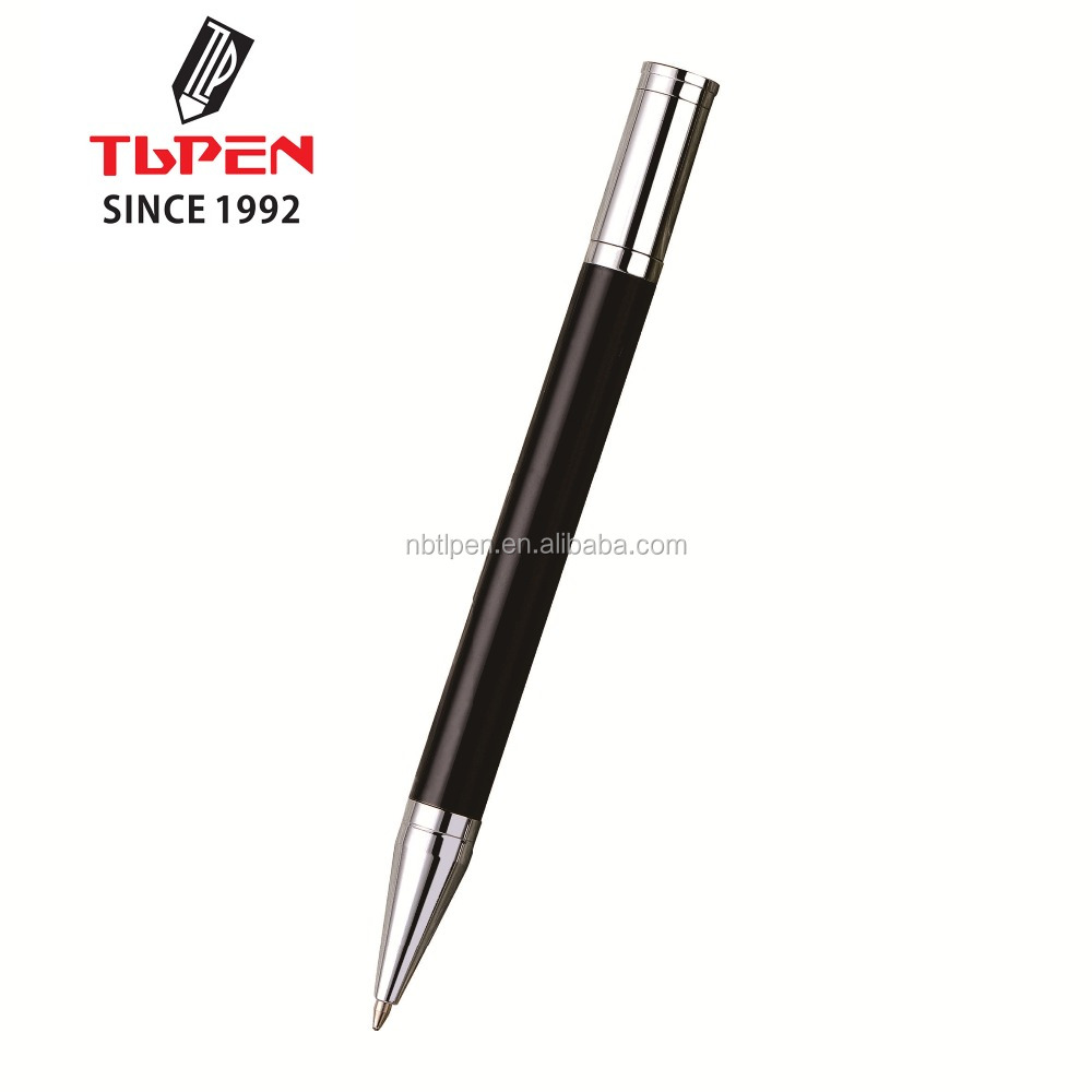 Four Seasons hotel ballpoint pen or metal ball pen without clip TB1050AC3