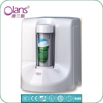 Smart Looking Household Tablets Water Purifier,Direct Alkaline ...