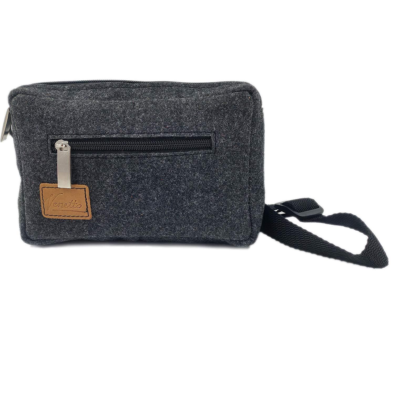 4c0b8d380b Get Quotations · Venetto treats bag Dogs waist Hip Hiking bag Envelope bag  for walking