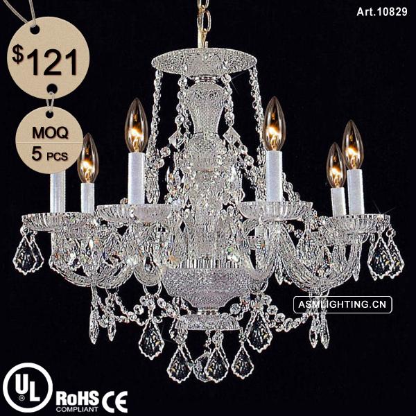 Venta al por mayor pequeñas lámparas de cristal compre online los ...
