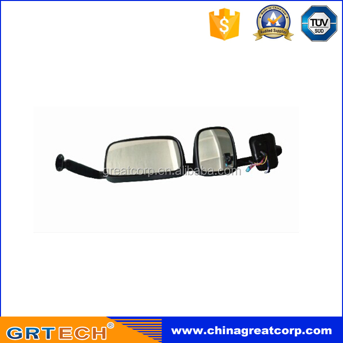 1808568 1787231 truck body parts mirror assy for DAF 105