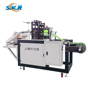 ultrasonic elastic cutting machine for cutting pp file folder in Stationery industry Trade Assurance