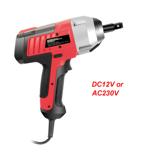 230V/110V AC Electric Impact wrench 230V Auto tools ( GS,CE,EMC,E-MARK, PAHS, ROHS Certificate)