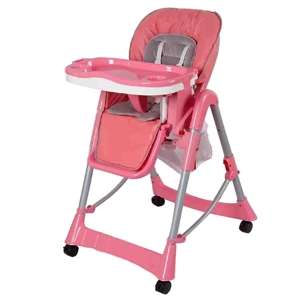 Restaurant Baby High Feeding Chair