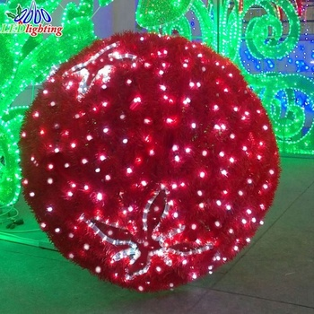 Christmas Lighted Garlands.3d Led Ball Motif Lights With Snowflakes Or Stars And Garlands Ip44 Buy Hanging Decorative Ball Lights Outdoor Decorative Lighted Balls