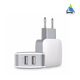 Portable mobile phone charger, qualcomm quick charge super fast 3.0 USB wall charger