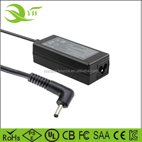 laptop charger adapter / OEM 19V 2.37A 45W notebook ac dc power adapter For Acer Laptop computer Battery Charger 3.0*0.9mm