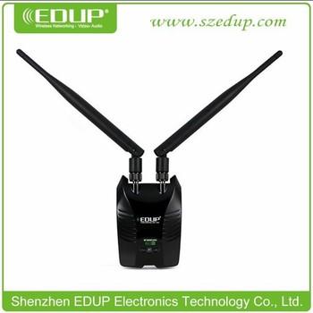 Driver UPDATE: EDUP EP-MS8515GS Wireless Adapter