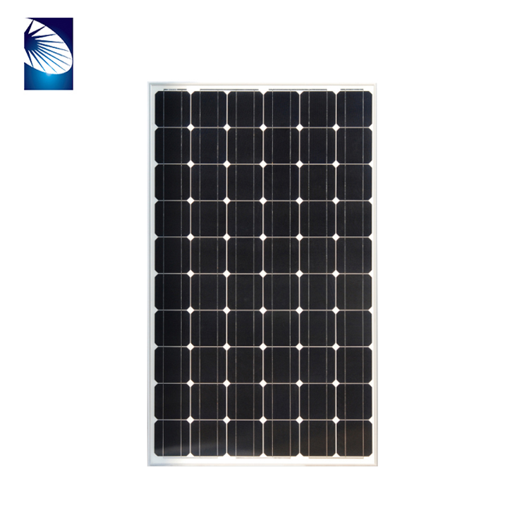 Top Quality Promotion 270W 60 Cell Solar Panel Mono