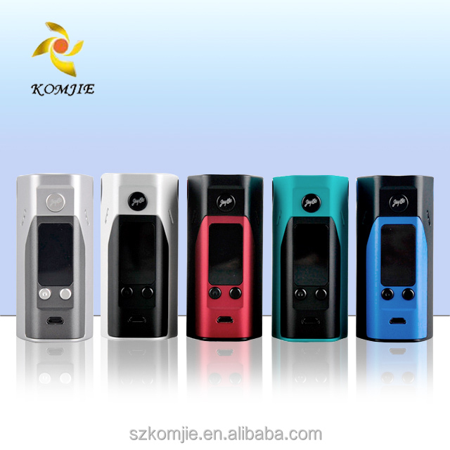 Offer Popular Original wismec reuleaux rx200s tc mod vs smok r200 silicone case