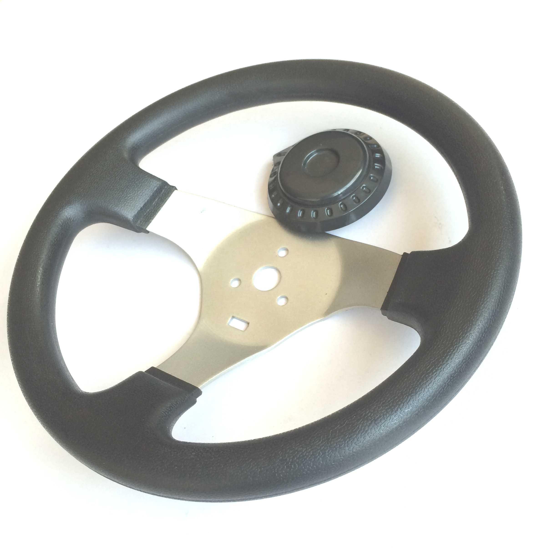 150CC 250CC Hammerhead go kart 300mm Steering wheel Chinese 150cc buggy on