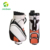 Special Designed Golf Bag with Seperate Place For Every Club
