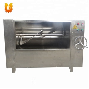 UDBX-100 High efficiency Restaurant use meat powder mixing blendering machine for dumpling stuffed steamed bun sausage