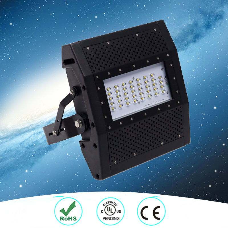 long lifespan 50w smd led flood light