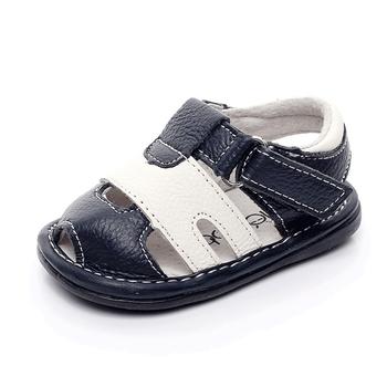 90e2f5b2c77 Toda la venta marca personalizada OEM bebé verano playa Cool Sandal calzado
