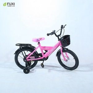 Popular style bmx four wheel cycles / gas kids bike for baby boys / cheap price children exercise bicycle