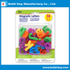 "Magnetic Letters Educational 1.25"" Toy Plastic English Lowercase"