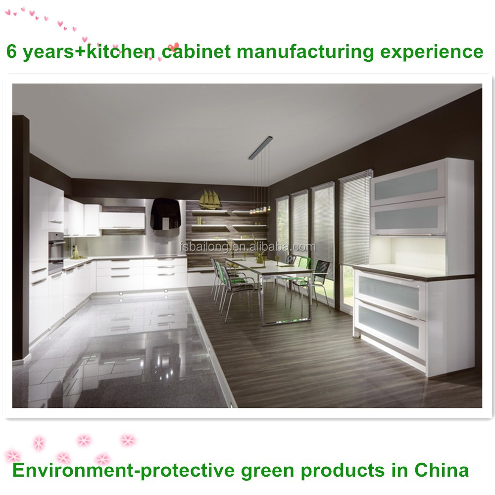 Modern Melamine Kitchen Cabinet, Modern Melamine Kitchen Cabinet Suppliers  And Manufacturers At Alibaba.com
