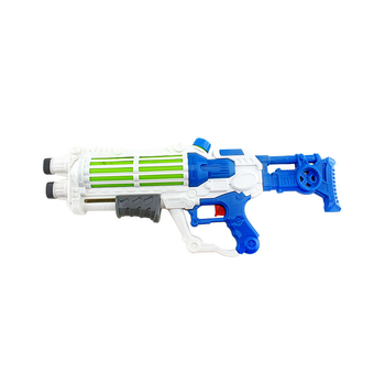 Amazon hot selling new design water gun for summer play