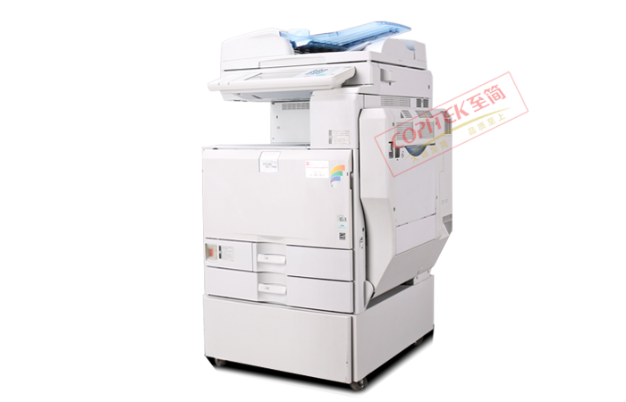 Used Copiers Photo printer recondition color Machine for sale MPC5501