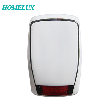 Electronic Siren Alarm Siren outdoor sirena, View alarm siren, homelux  Product Details from Shenzhen Homelux Security Equipment Co , Ltd  on