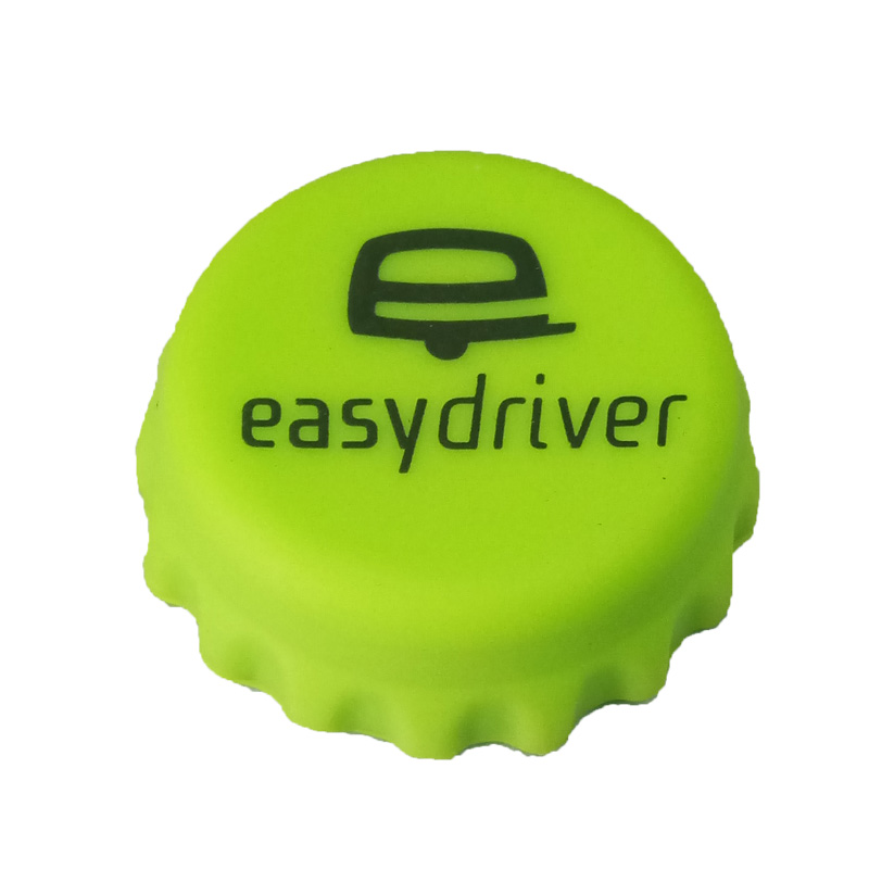 Custom silicone wine stopper reusable milk bottle caps