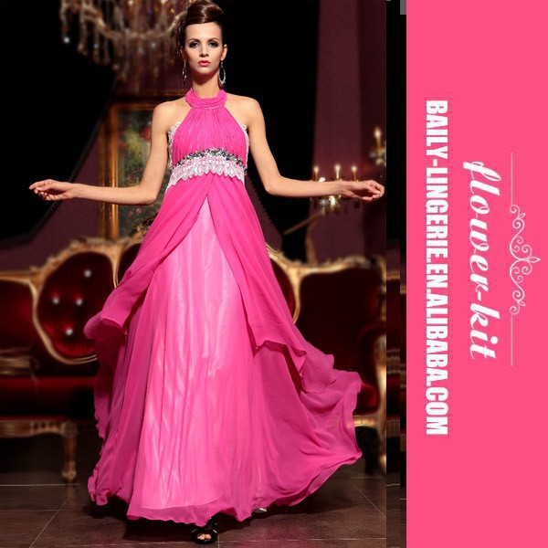 Venta al por mayor vestidos elegantes rojos-Compre online los ...
