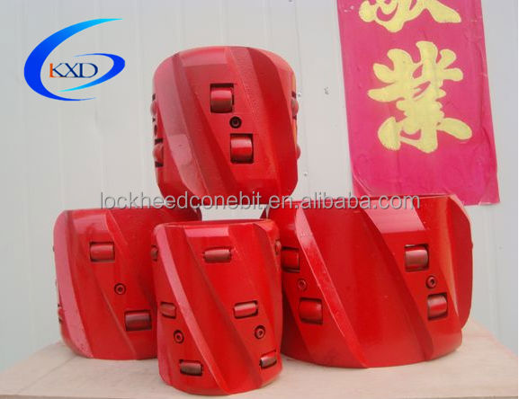 Casing Centralizer Price 3% discount