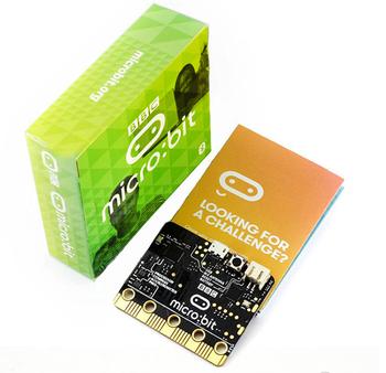 Bbc Micro Bit Go /nrf51822 Development Board /python Entry Beginner  Graphics Programming - Buy Micro Bit,Micro Bit Go /nrf51822 Development  Board