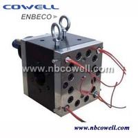 High Pressure Melt Pump for Screen Changer