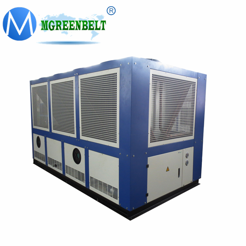High performance best price hard anodizing solution air cooled water chiller