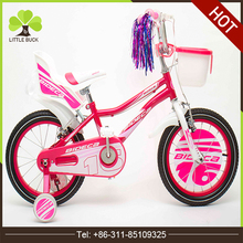 "More popular Girls models 12"" kids bike seat kids bike bicycle with four wheels cheap price kids small bicycle with good quality"