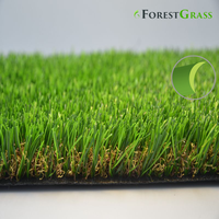 Hot Selling Heavy Duty Traffic Sport/ Leisure Artificial Turf Synthetic Grass for outdoor/indoor (ES)