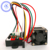 High Power 532nm 100mw Green Dot Laser Diode Module