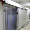 insulated cold room door, sliding cold room door with glass windows