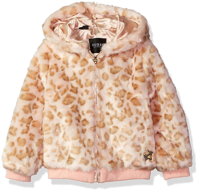 OWMEOT Womens Winter Thick Outerwear Warm Long Faux Fur Coat