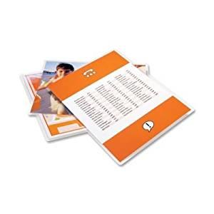 GBC3200599 - Swingline HeatSeal LongLife Premium Laminating Pouches
