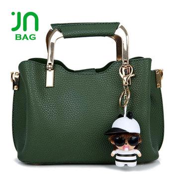 76deea30f6 JIANUO Women Stylish Handbag Messenger Shoulder Purse Tote Casual Work Bag  Waterproof Satchel bag