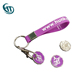 Cheap Hot Selling PersonalizedMake Your Own Silicone Keychain Custom