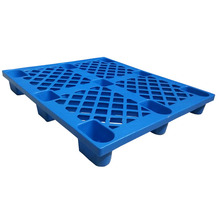 1200x1000 Leichte HDPE Standard Durable nestbare palette preis in china