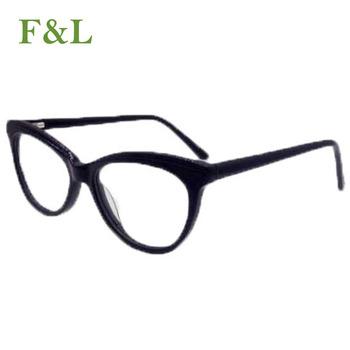 775e3f7942e Fashion Multicolor Spectacle Frames 2018 Unique Design Eyewear Acetate  Optical Frames