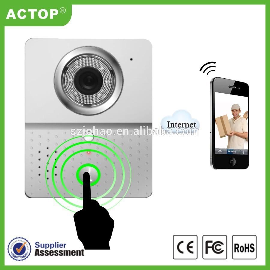 billige neuesten hd bildschirm wifi t rklingel kamera mit. Black Bedroom Furniture Sets. Home Design Ideas