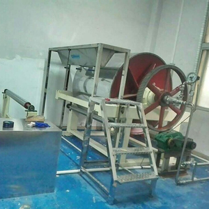 washing paper soap making machine, soap paper produce equipment