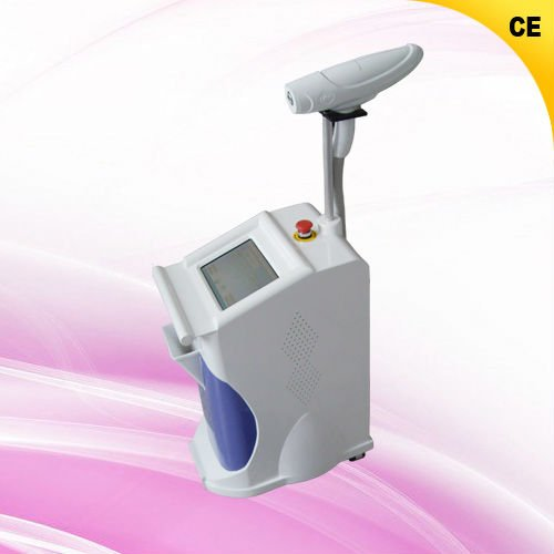 Safer and painless elite long Pulse nd yag laser medical beauty equipment