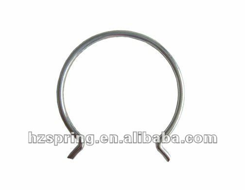 wire spring clips