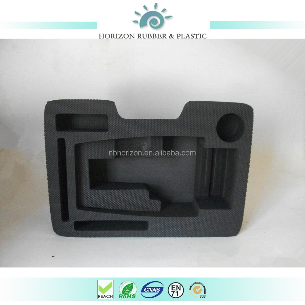 free sample gun foam insert