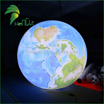 Inflatable earth globeinflatable earth ballinflatable world map inflatable earth globe inflatable earth ball inflatable world map ball with led light gumiabroncs Images